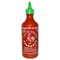 Huy Fong Sriracha Hot Chili Sauce Review