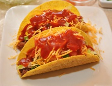 How To Make Homemade Ortega Taco Sauce