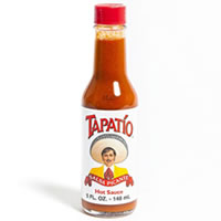 Tapatio Hot Sauce Review