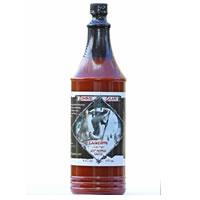 Zombie Cajun Hot Sauce Review